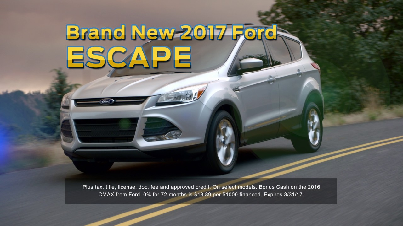 Bob Rohrman Ford | All New Car Release And Reviews on