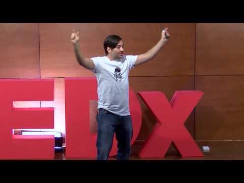 Las explosiones más energéticas del universo...¡juntas! | Diego López Cámara | TEDxTlalpan
