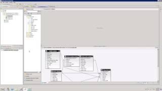 Navigation Path (Hierarchy) in SAP BO Universe