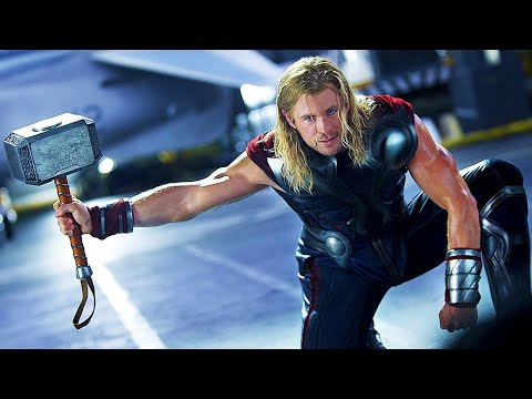 Top 5 Movie Mistakes: The Avengers