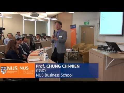 Improving governance for Asian family firms