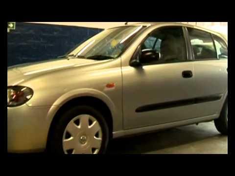 Reliance Auto Test