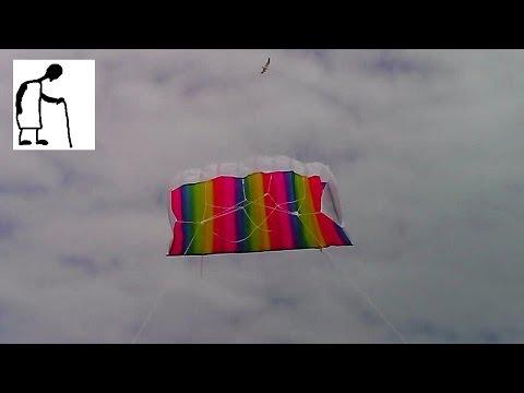 Kite Time - Small Parafoil Kite