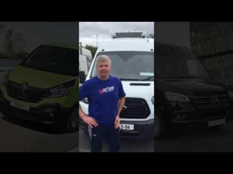 Vanbuddy - Van Leasing Ireland -  Happy Customers