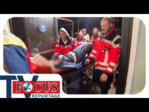 Unwetter auf der Wiesn: kommt es zur Evakuierung? - Focus TV Reportage