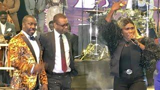 Download lagu Grand Bal 2020 le duo Youssou Ndour et Ndiolé Tall sème des doutes «Tay Saabou dina faute bopam ...