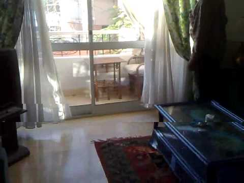 flat for rent in Luxor, egypt