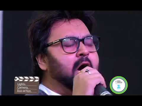Exchange4artist presents bollywood singer Soham Chakraborty
