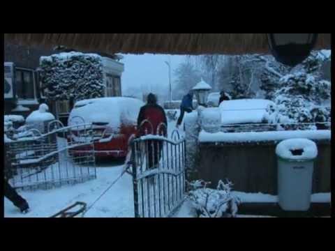 Sneeuwfun Leo 2009