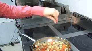 Вкусные новости: Кус кус с овощами