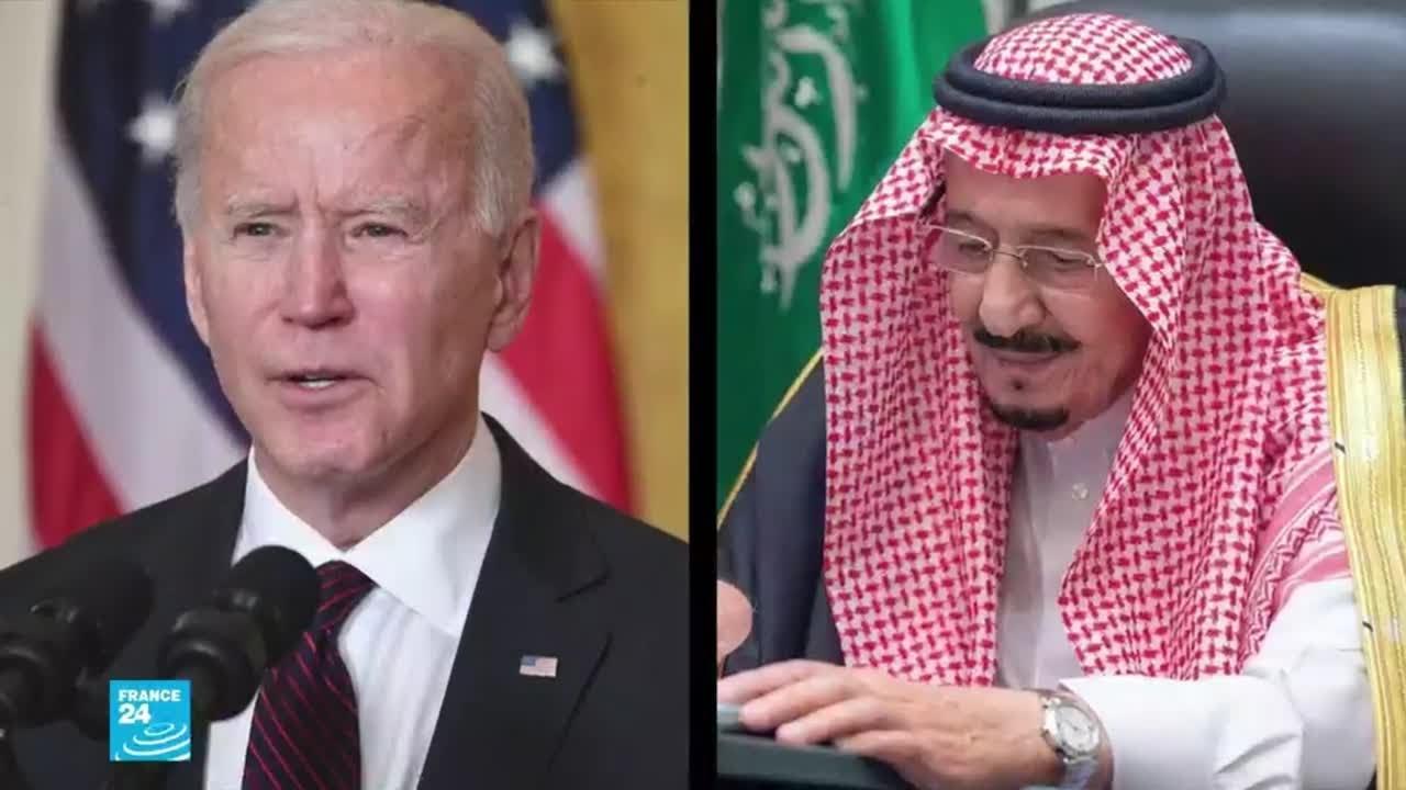 اليمن وخاشقجي وإيران وحقوق الإنسان.. إلى أين تتجه العلاقات الأمريكية السعودية؟  - 15:59-2021 / 2 / 26