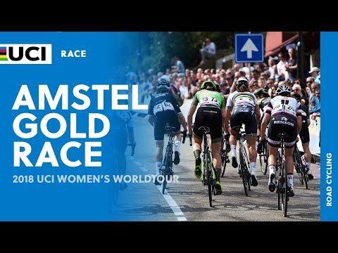2018 UCI Women's WorldTour – Amstel Gold Race – Highlights
