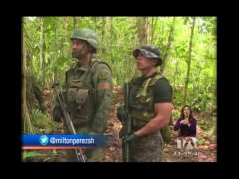 Noticias Ecuador: 24 Horas, 19/04/2018 (Emisión Central) - Teleamazonas