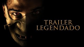 Hannibal: A Origem do Mal (Hannibal Rising) - Trailer Legendado HQ