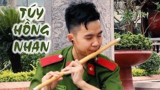 Túy Hồng Nhan - Cover sáo trúc (Thủy Hử OST) - Sáo trúc Bros