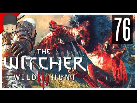 The Witcher 3: Wild Hunt - Ep.76 : Master Of The Arena! (The Witcher 3 Gameplay)
