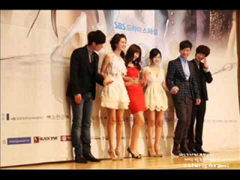 There Was Nothing-Jung Yeop [OST 49 Days] With Pic.wmv