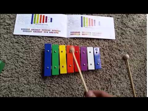 Xylophone Musical Instrument Toy Review