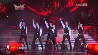 MBLAQ feat IU - Rainism