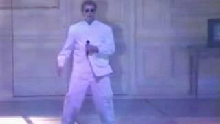 Pet Shop Boys - New York City Boy - Creamfields 1999 Live