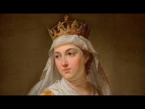 Jadwiga, Female King Of Poland