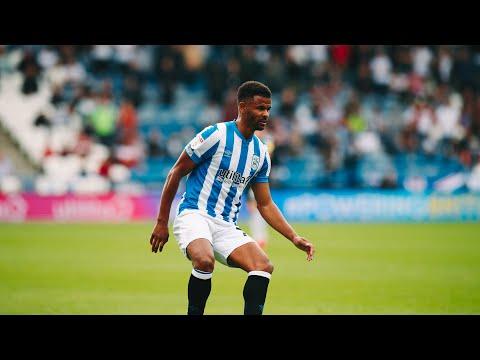Huddersfield Fulham Goals And Highlights