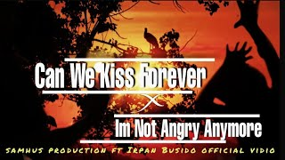 ✓Virall tiktok_Can we kiss forever X Im not angry anymore_69 project official