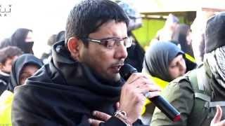 Ya Aba Abdillah (as) - Mir Hasan Mir