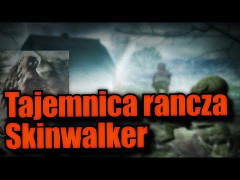 Skinwalker Ranch – miejsce gdzie spotykają się UFO, duchy i demony