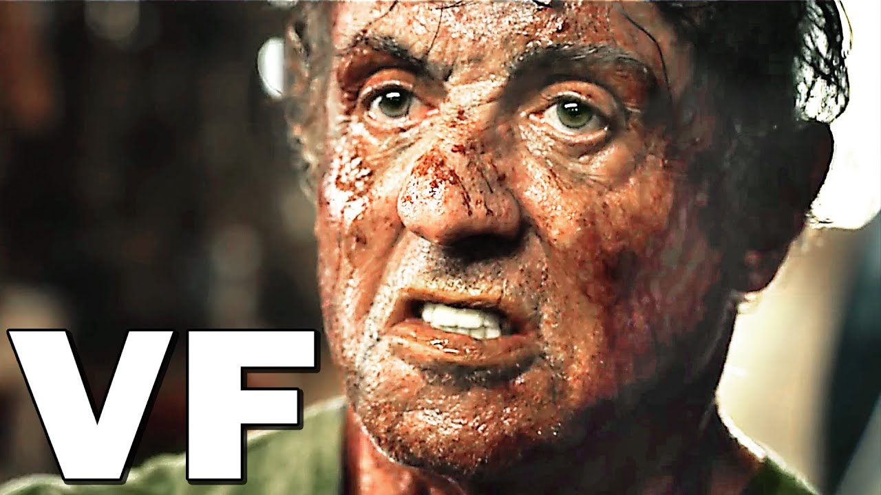 Download RAMBO 5 LAST BLOOD Bande Annonce VF (2019)