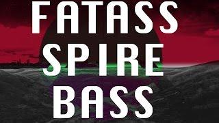 FATASS SPIRE BASS PLUCK (preset bank included)
