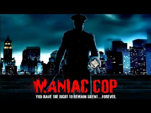 Maniac Cop (1988) Carnage Count