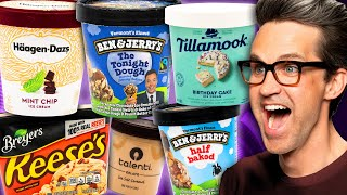Download Ice Cream Taste Test Tournament (Day 4) Mp3 and Videos