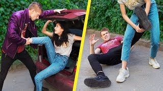 17 Self Defense Tips That May Save Your Life