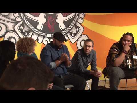 Twin Cities Media Alliance Fall Forum pt. 2