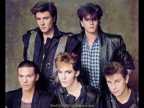 The Reflex Duran Duran Youtube
