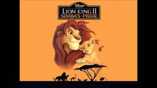 The Lion King 2 - Score - Instrumental soundtrack (part 1)