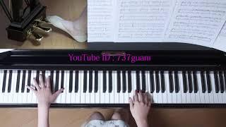 使用楽譜;公式楽譜集 ピアノソロ 中級 HoneyWorks/何度だって、好き。...