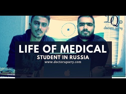 Life of Medical Students in Russia | Introduction video | About Us..!!