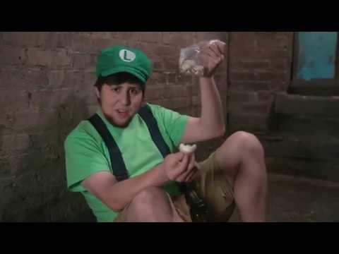 jontron mushroom jokes kill psas youtube