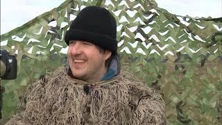 Vidzemes TV: Mājā un sētā. Jānis Šatrovskis (19.04.2019.)