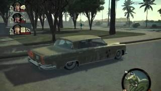 Обзор игры Godfather 2(Продолжение игровой адаптации