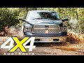 2018 RAM 1500 Laramie off-road review | 4X4 Australia