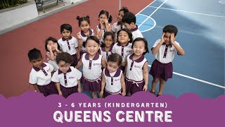 Queens' Centre Tour (Kindergarten) | Milagros de Montessori