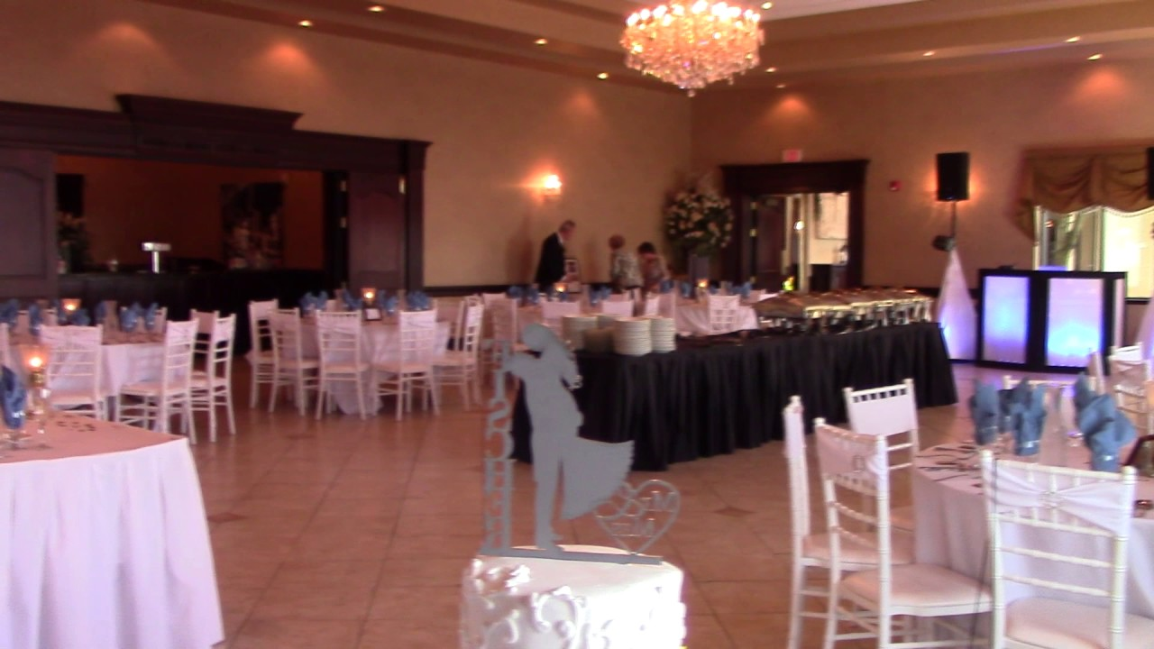 Crystal Gardens Wedding Dj Southgate Mi 48195 Youtube