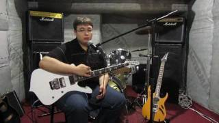 Уроки игры на гитаре. Онлайн видео уроки | Guitartricks.ru