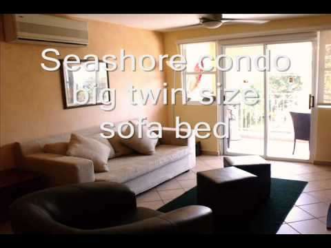 Rincon Penthouse Condos - Seashore - Beachside - Sunset Condos.wmv