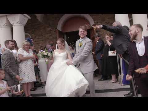 Wedding - JRV