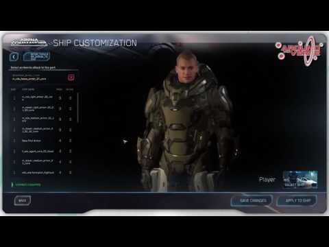 Star Citizen 3.0 | Interaction & Gameplay