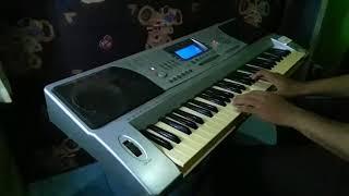 Download lagu Rindu Sendiri Piano Cover Techno T9900i MP3